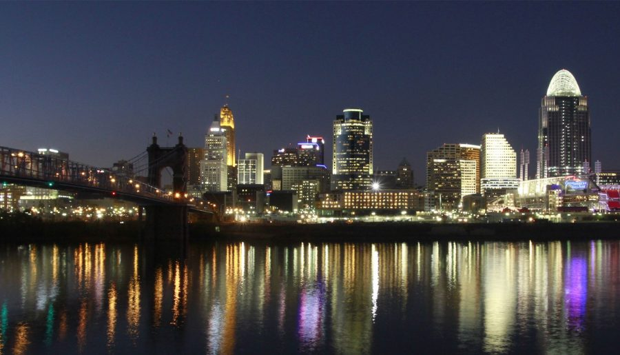Things You Didn't Know About Cincinnati,OH